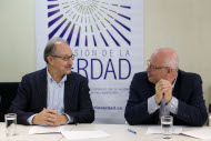 ICIP and the Colombian Truth Commission extend their collaboration agreement to facilitate work with victims of the conflict in exile