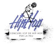 Abierta la convocatoria del V Concurso ICIP de Hip-hop por la Paz